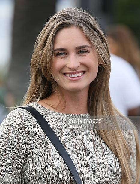 Lauren Bush is seen on December 2 2013 in Los Angeles California