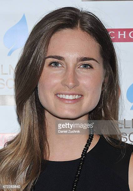 Lauren Bush Lauren attends the Wellness In The Schools 10th Anniversary Gala at Riverpark on May 5 2015 in New York City