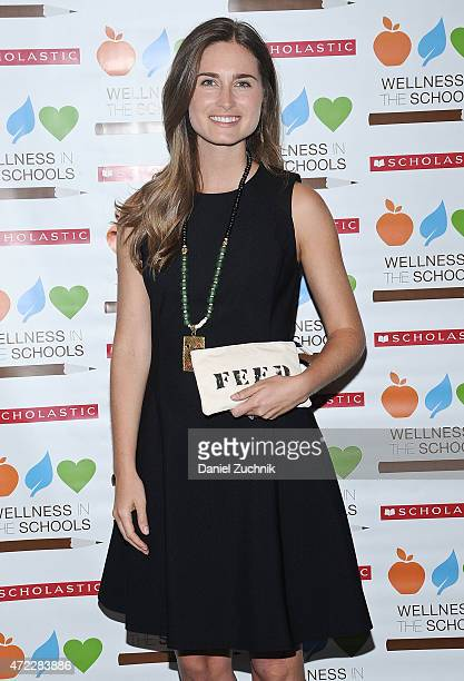 Lauren Bush Lauren attends the Wellness In The Schools 10th Anniversary Gala at Riverpark on May 5, 2015 in New York City.