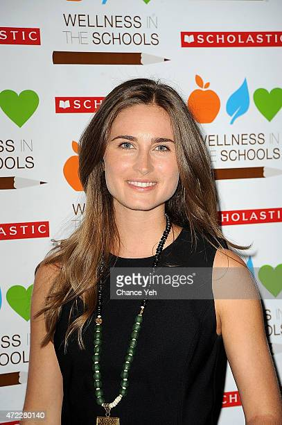 Lauren Bush Lauren attends Wellness In The Schools 10th Anniversary Gala at Riverpark on May 5, 2015 in New York City.