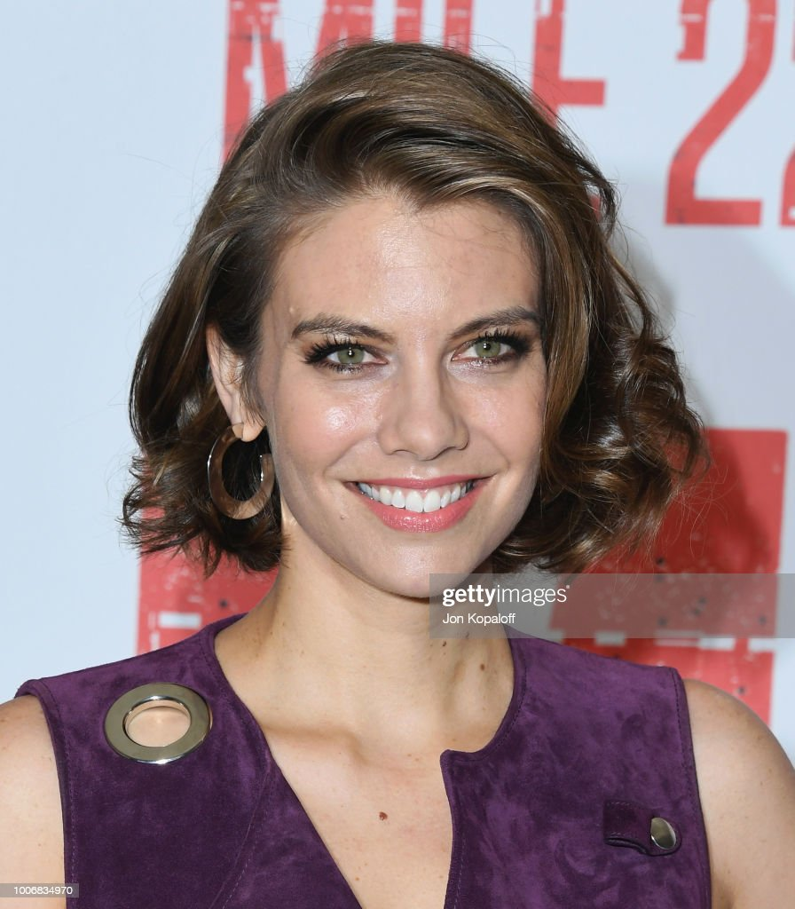 """Los Angeles Photo Call For STXfilms' """"Mile 22"""" : News Photo"""