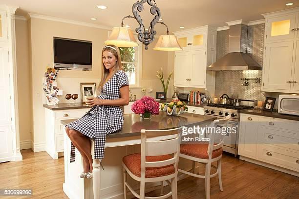 Lauren Conrad at Home