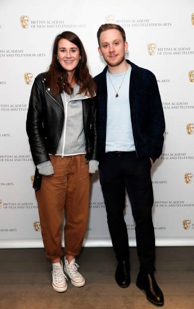GBR: BAFTA Breakthrough Brits Jury Day - Photocall