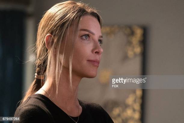 Lauren German in the Candy Morningstar spring premiere episode of LUCIFER airing Monday May 1 on FOX
