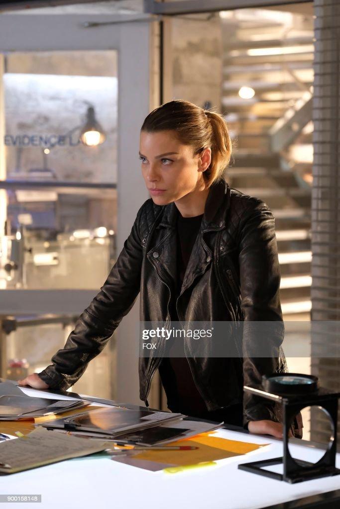 """FOX's """"Lucifer"""" - Season Three : News Photo"""