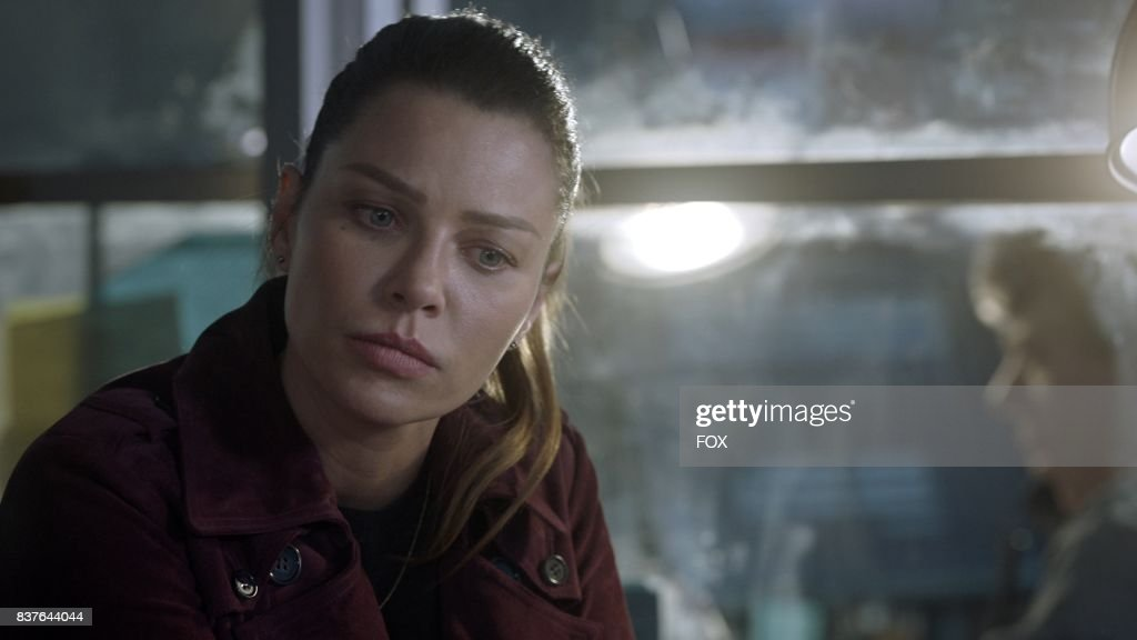 Lauren German in the The Good, the Bad and the Crispy season finale episode of LUCIFER airing Monday, May 29 (9:01-10:00 PM ET/PT) on FOX.