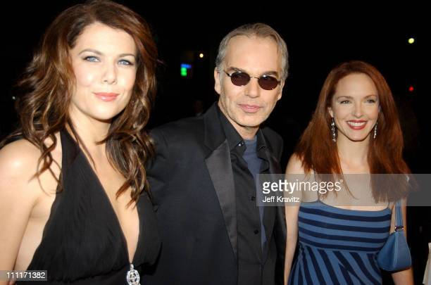 Lauren Graham Billy Bob Thornton and Amy Yasbeck
