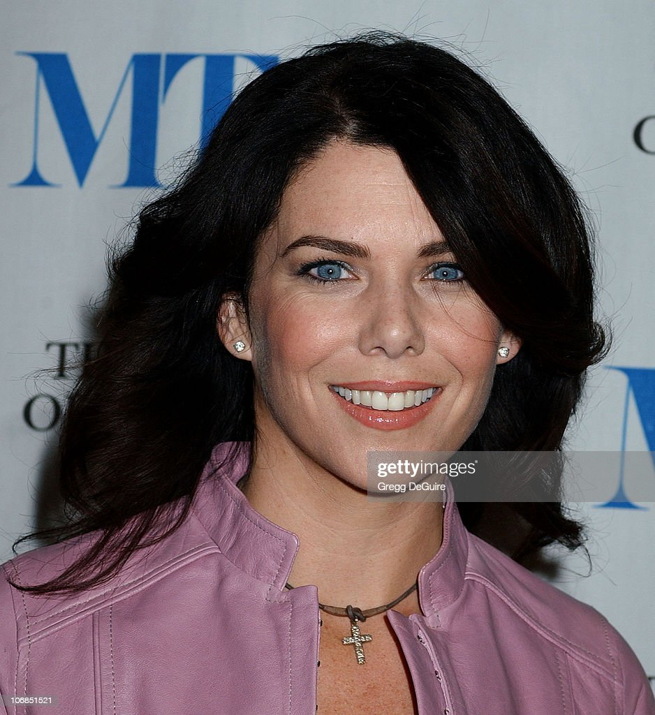 """""""Gilmore Girls"""" 100th Episode Celebration Presented by The Museum of Television & Radio : News Photo"""