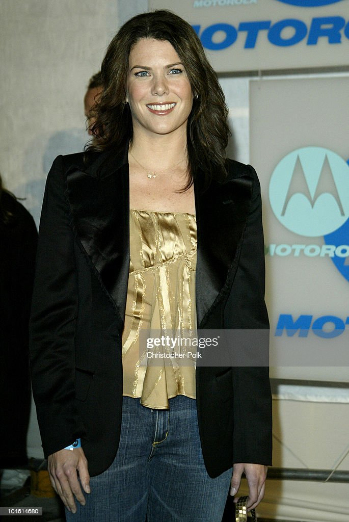 Motorola Hosts Fourth Annual Holiday Party - Arrivals