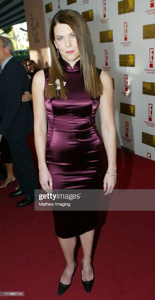The 9th Annual Critics Choice Awards - Red Carpet