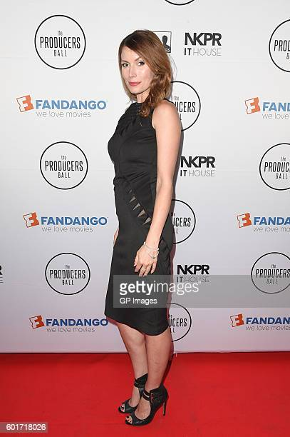 Lauren Hammersley attends the 6th Annual Producers Ball presented by Fandango in support of The 2016 Toronto International Film Festival at IT House...