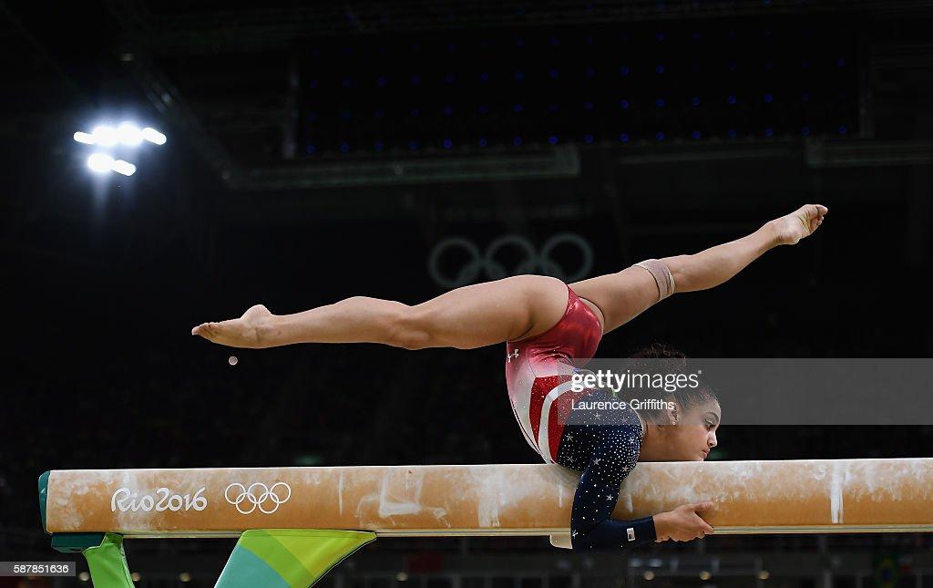 Gymnastics - Artistic - Olympics: Day 4 : News Photo