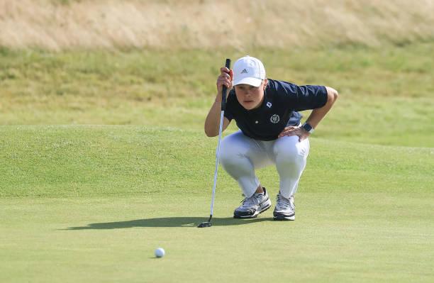 GBR: The Rose Ladies Series - Royal Birkdale Golf Club