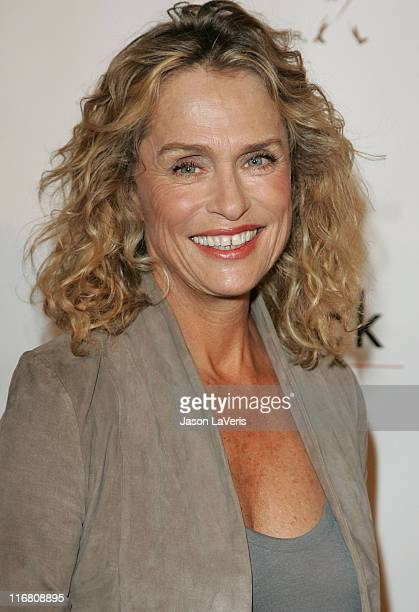 Lauren Hutton at the Season 5 Premiere of Nip/Tuck on October 20 2007