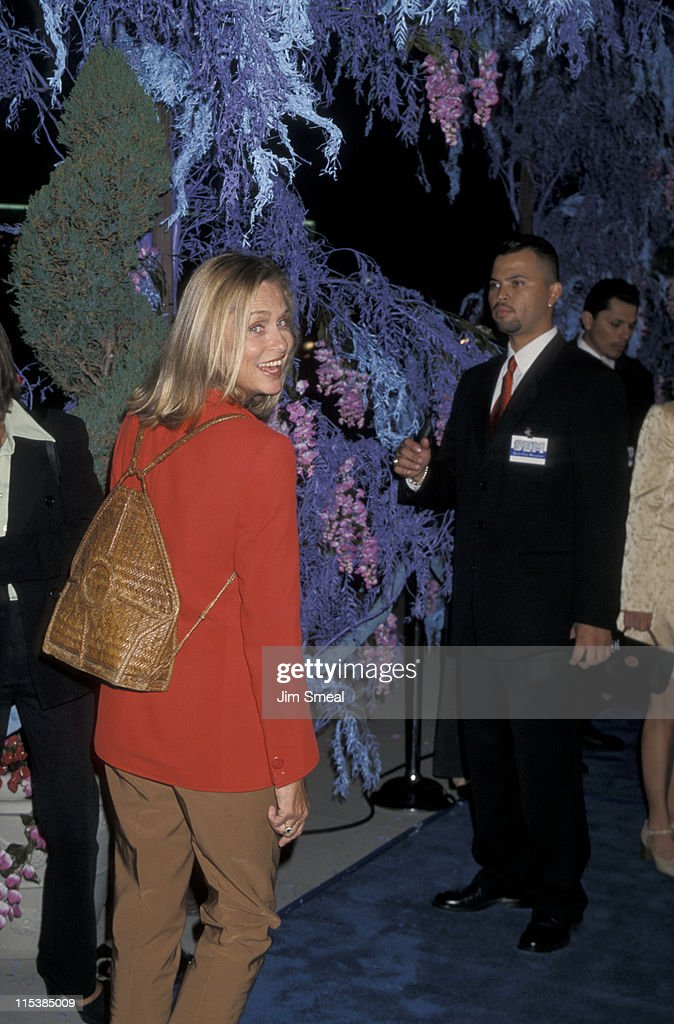 Lauren Hutton during 'What Dreams May Come' Los Angeles Premiere in Beverly Hills, California, United States.