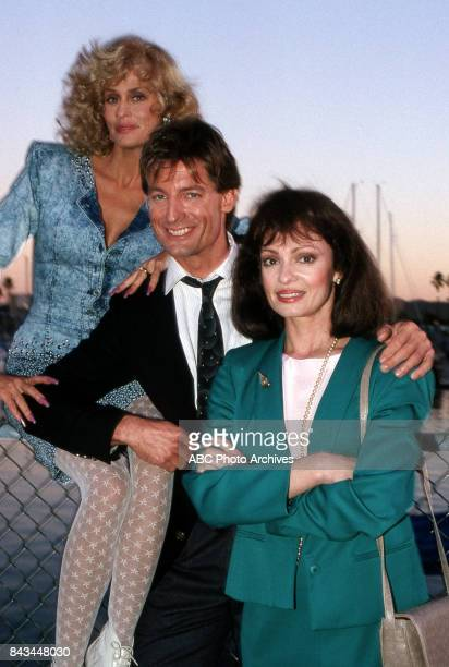 Lauren Hutton Perry King Karen Valentine 'Perfect People' Promotional photo