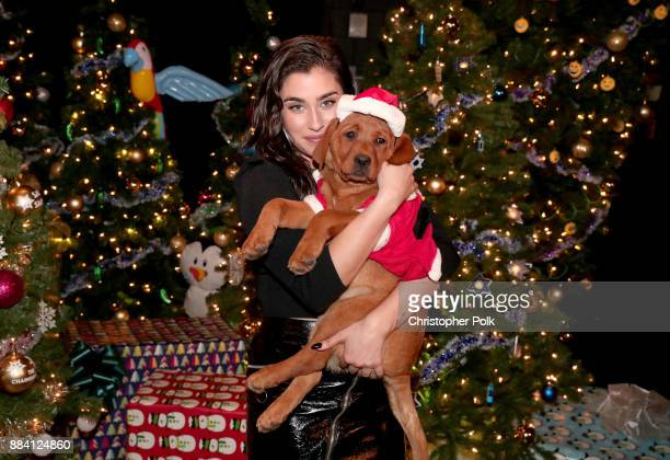 Lauren Jauregui attends 1027 KIIS FM's Jingle Ball 2017 presented by Capital One at The Forum on December 1 2017 in Inglewood California