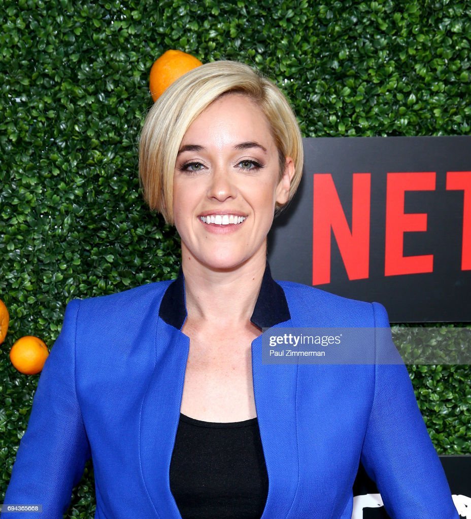 """Orange Is The New Black"" Season 5 Celebration"