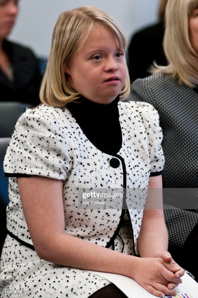 Lauren Potter Discusses The Bullying Of Special Needs Children