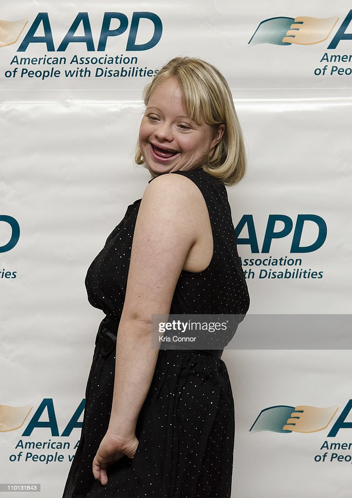 2011 American Association Of People With Disabilities Awards Gala