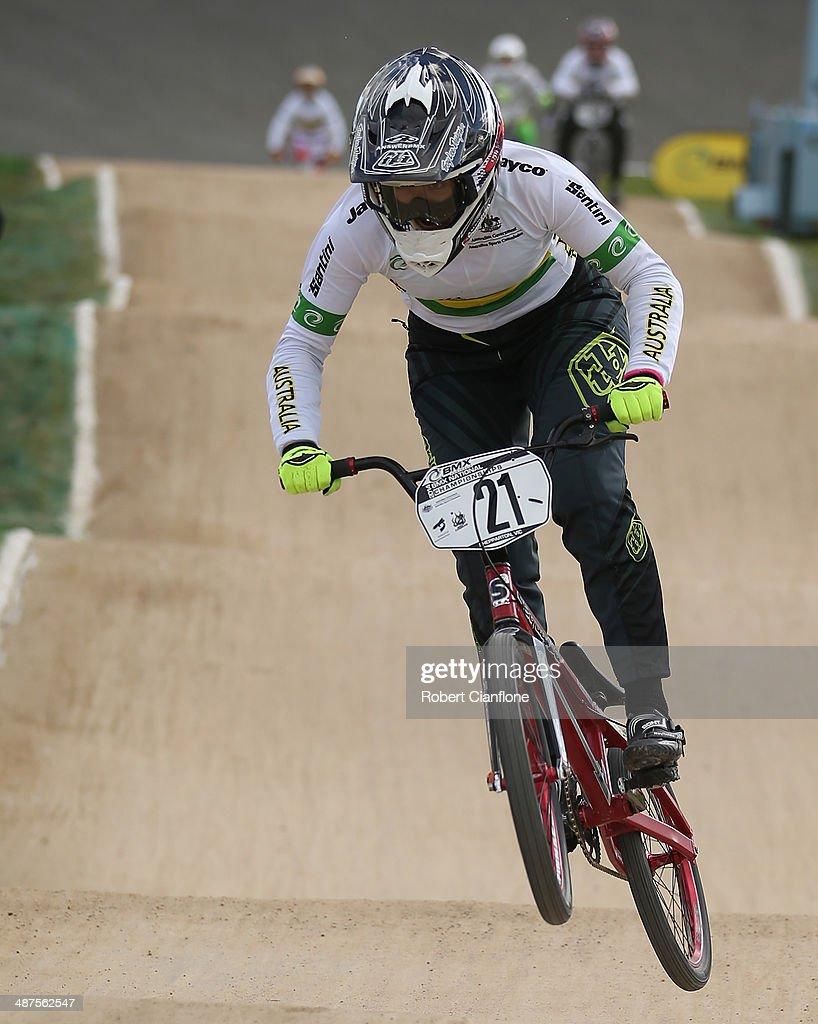 Australian BMX Championships