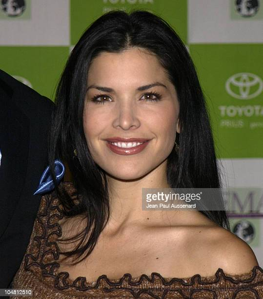 Lauren Sanchez during 12th Annual Environmental Media Awards at Wilshire Ebell Theatre in Los Angeles California United States