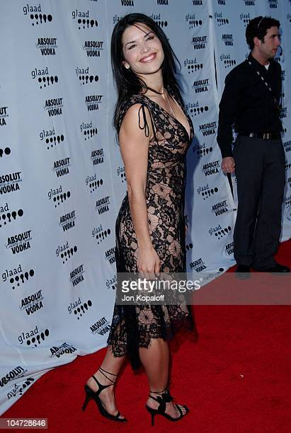 Lauren Sanchez during 14th Annual GLAAD Media Awards Los Angeles at Kodak Theatre in Hollywood California United States