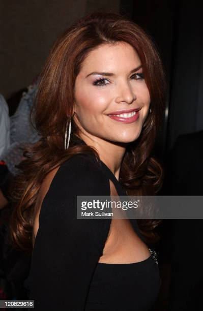 Lauren Sanchez during 34th Annual Nosotros Golden Eagle Awards - Arrivals at Beverly Hilton Hotel in Beverly Hills, California, United States.