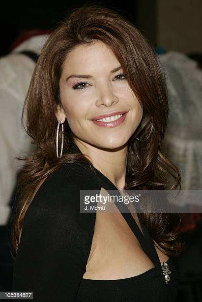 Lauren Sanchez during 34th Annual Nosotros Golden Eagle Awards at The Beverly Hills Hotel in Beverly Hills California United States