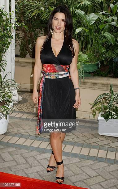 Lauren Sanchez during CCF Tsunami Relief Ladies Luncheon in Beverly Hills, California, United States.