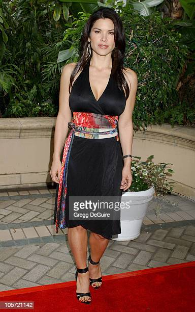 Lauren Sanchez during CCF Tsunami Relief Ladies Luncheon in Beverly Hills California United States