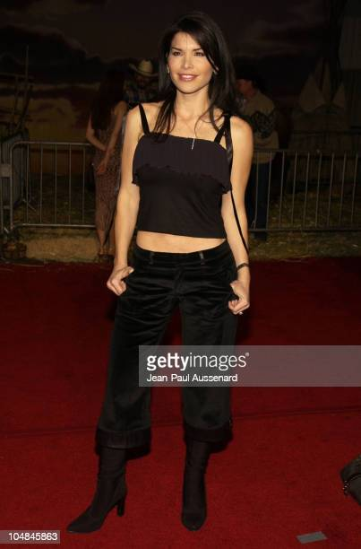 """Lauren Sanchez during """"Dreamkeeper"""" ABC All-Star Winter Party at Quixote Studios in Los Angeles, California, United States."""