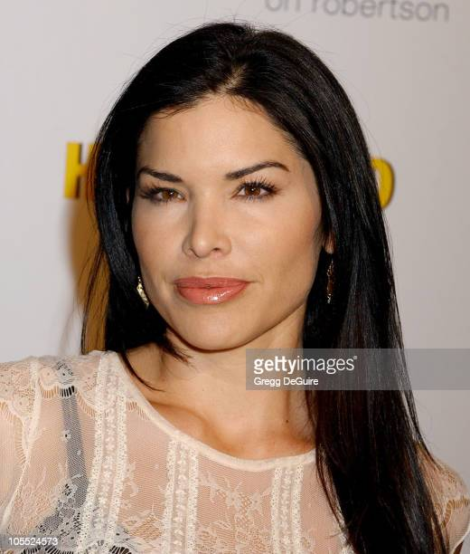 """Lauren Sanchez during """"Hollywood Hussein"""" Book Party Hosted by Author Ken Baker at Kitson in Los Angeles, California, United States."""