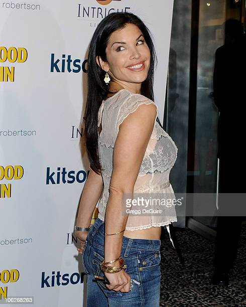 lauren sanchez - photo #38