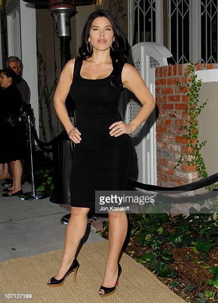 Lauren Sanchez during Jennifer Garner Hosts Oscar De La Renta Boutique Opening Benefiting EIF Women's Research Fund at Oscar De La Renta Boutique in...