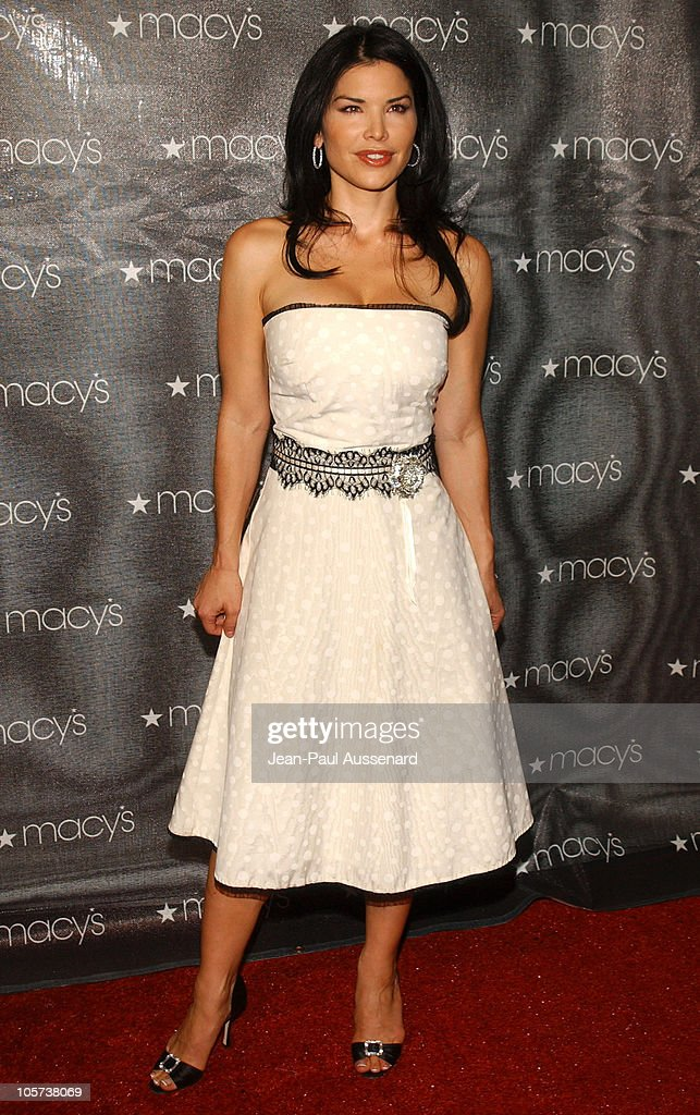 Macy's and American Express Passport Gala 2005 - Arrivals : News Photo