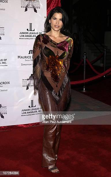 "Lauren Sanchez during Maurice Lacroix Presents The Junior League of Los Angeles ""Viva Los Angeles"" Casino Night - Arrivals at Jim Henson Studios in..."