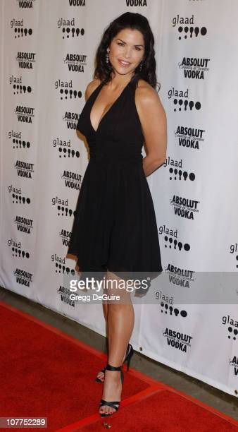 Lauren Sanchez during The 15th GLAAD Media Awards - Los Angeles - Arrivals at Kodak Theatre in Hollywood, California, United States.