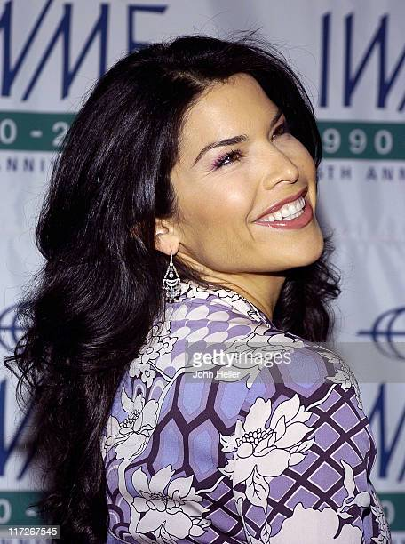 Lauren Sanchez during The International Women's Media Foundation Courage In Journalism Awards at The Regent Beverly Wilshire Hotel in Beverly Hills...