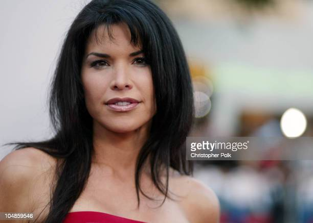 Lauren Sanchez during The World Premiere Of Hollywood Homicide at Mann Village Theatre in Westwood California United States