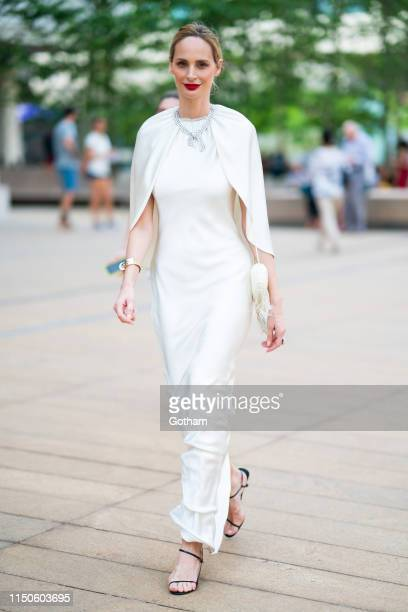 Lauren Santo Domingo attends the 2019 American Ballet Theater Spring Gala at Lincoln Center on May 20 2019 in New York City