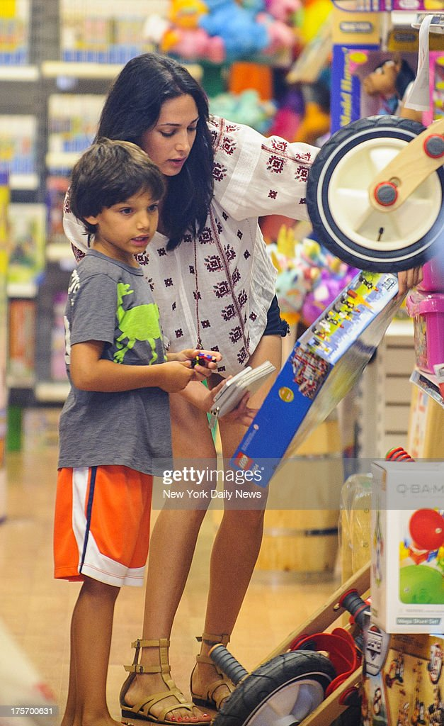 Simon Cowell And Lauren Silverman Son