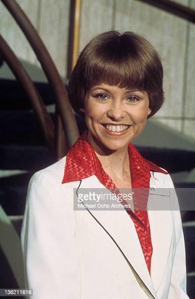 Lauren Tewes circa 1980