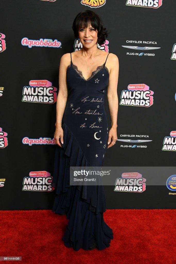 2018 Radio Disney Music Awards - Arrivals