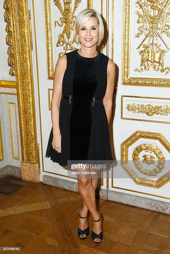 Longchamp : Dinner - Paris Fashion Week Womenswear Spring/Summer 2017