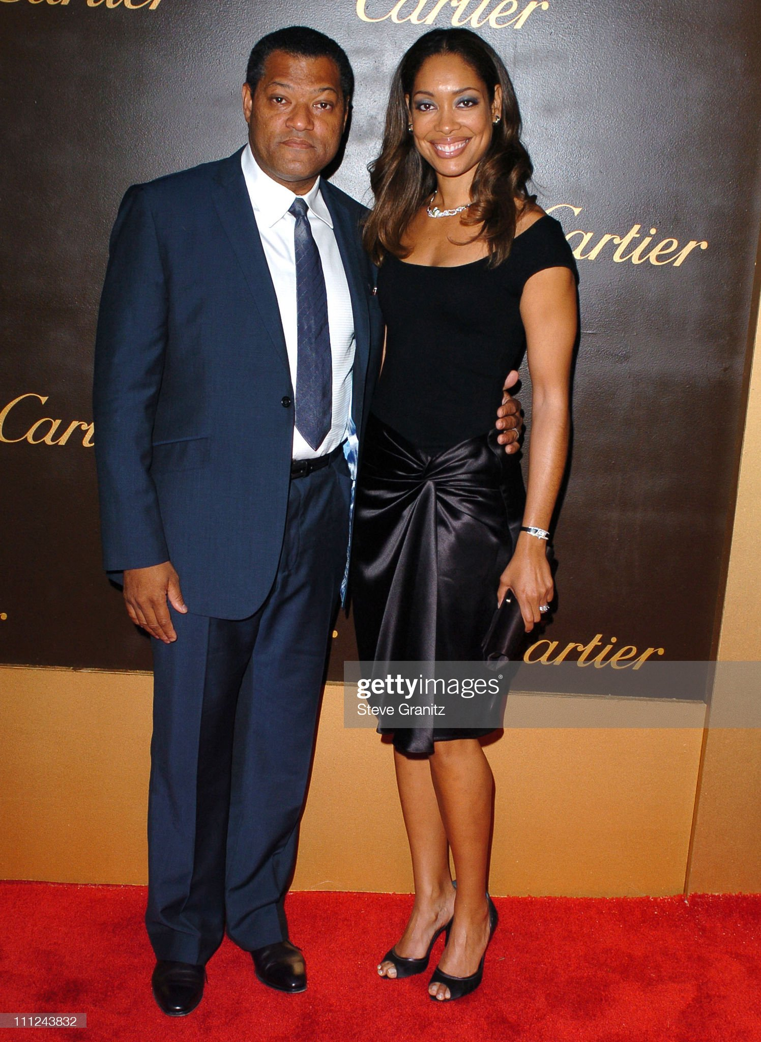 ¿Cuánto mide Laurence Fishburne? - Real height Laurence-fishburne-and-gina-torres-during-cartier-celebrates-25-years-picture-id111243832?s=2048x2048
