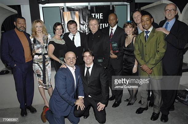Laurence Fishburne Heather Graham Marcia Gay HardenSean Penn Harvey Keitel Branford Marsalis Robin Bronk Tony Goldwyn Giancarlo Esposito and Mike...