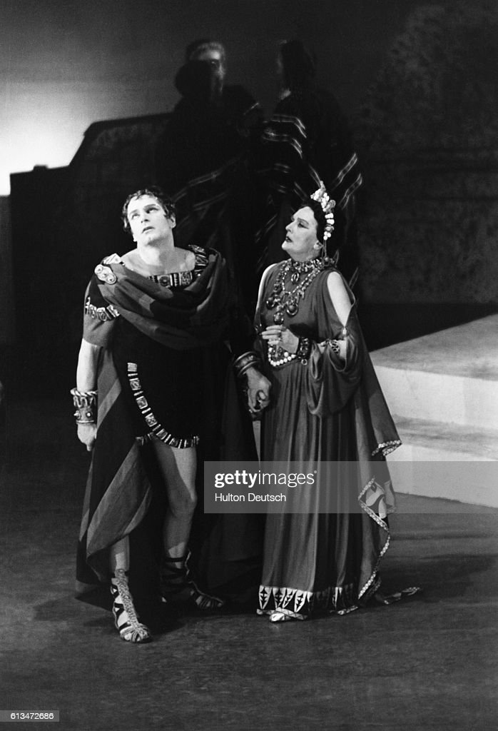 Image result for oedipus rex getty images