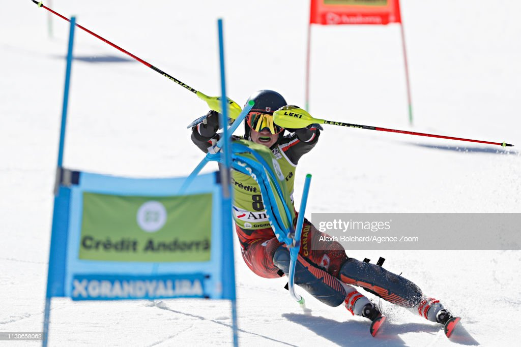 AND: Audi FIS Alpine Ski World Cup - Men's and Women's Alpine Team Event