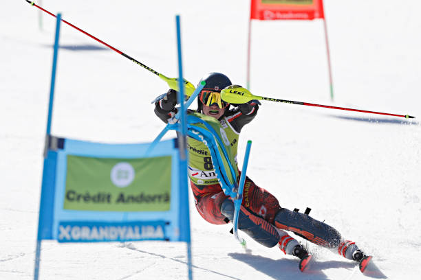 AND: Audi FIS Alpine Ski World Cup - Men's and Women's Alpine Team Event